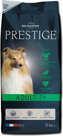 Flatazor Prestige Adult 7+ | Táp 7 évesnél idősebb kutyák számára