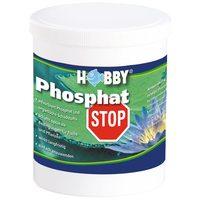 Hobby Phosphat Stop szűrőanyag kerti tó szűrőbe algák ellen