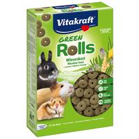 Vitakraft Grün / Green Rolls rágcsáló eledel