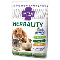 Darwin's Nutrin Vital Snack Herbality nyúl, tengerimalac és csincsilla eledel