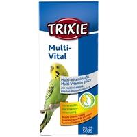 Trixie multivitamin cseppek madaraknak