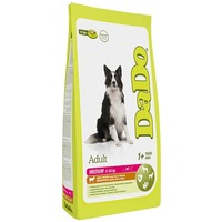 Dado Hypoallergenic Adult Medium Lamb & Rice | Hipoallergén táp közepes testméretű felnőtt kutyáknak | Bárányhúsos