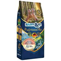 Happy&Fit Adult Sensitive Salmon & Rice hipoallergén kutyatáp lazaccal és rizzsel