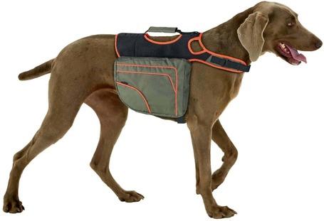 Flamingo kutya hátizsák
