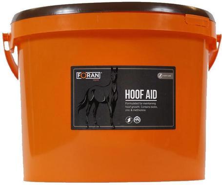 Foran Hoof Aid biotinban gazdag pataerősítő por