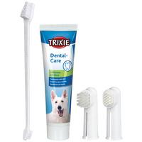 Trixie fogápolási szett kutyáknak