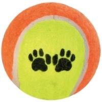 Trixie teniszlabda dupla tappancs mintával