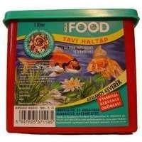 Aqua-Food táp tavi halak etetésére