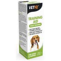M&C Training-Aid szobatisztasságra nevelő készítmény kutyáknak