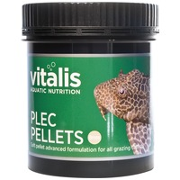 Vitalis Plec Pellets - 8 mm