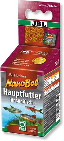 JBL NanoBel lemezes alapeleség