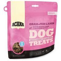 Acana Grass-Fed Lamb jutalomfalat kutyáknak | Új-zélandi fűvel táplált bárányhúsból