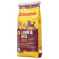Josera Adult Lamb & Rice | Bárányhúsos és rizses kutyatáp Németországból