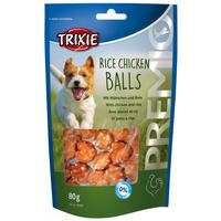 Trixie csirkehúsos és rizses golyók kutyáknak