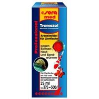 Sera med Professional Nematol Akváriumi Gyógyszer 10 ml