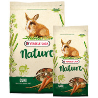 Versele-Laga Nature Cuni | Természetes táp nyulaknak