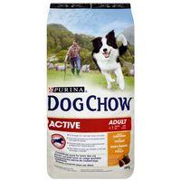 Dog Chow Active csirkehússal