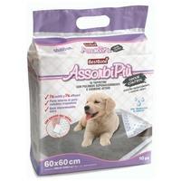 AssorbiPiu aktívszenes szagmegkötő kutyapelenka