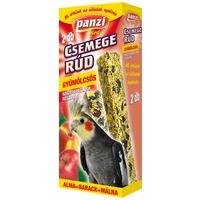Panzi gyümölcsös csemege rúd nimfapapagájok részére