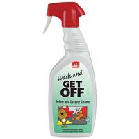 Get Off tisztító és távoltartó spray