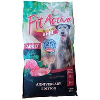 FitActive Regular Beef | Marhahúsos kutyatáp