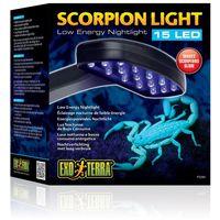 Exo Terra Scorpion Light alacsony fogyasztású LED világítótest