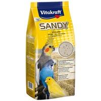 Vitakraft Sandy nimfapapagáj fürdető homok