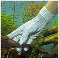 JBL Proscape Cleaning akvaráium tisztító kesztyű