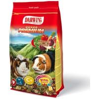Darwin's Premium Vitamin Picnic tengerimalacoknak