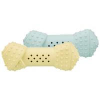 Trixie Junior Cooling Bone - Hűsítő játék kölyök kutyáknak