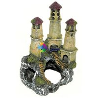 Toronyrendszer akvárium dekoráció
