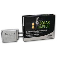 SolarRaptor EVG