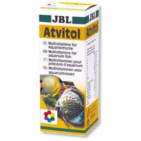 JBL Atvitol folyékony multivitamin akváriumi halaknak