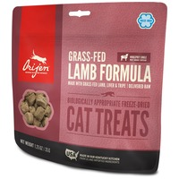 Orijen Freeze Dried Lamb Cat jutalomfalat macskáknak