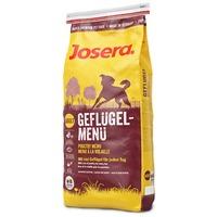 Josera Adult Poultry-Menu | Szárnyashúsos kutyatáp