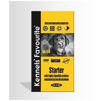 Kennels' Favourite Starter