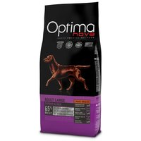Visán Optimanova Dog Adult Large Chicken & Rice