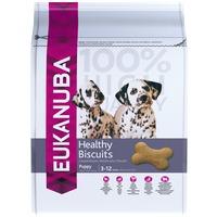 Eukanuba Healthy Biscuits Puppy