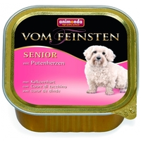 Animonda Vom Feinsten Senior – Pukykaszíves kutyaeledel
