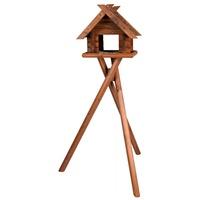 Trixie Natura kültéri fa madáretető házikó – 47 x 40 x 36 cm / 1.4 m