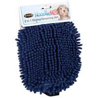 Scruffs Noodle Drying Mitt - Rendkívül nedszívó, szárító kesztyű kutyákhoz
