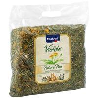 Vitakraft Vita Verde Nature Plus Timothy széna gyermekláncfüvel rágcsálóknak és nyulaknak
