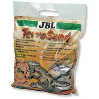 JBL TerraSand terrárium homok különböző színekben