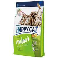 Happy Cat Supreme Indoor Adult Weide-Lamm