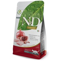 N&D Cat Prime Adult Chicken & Pomegranate