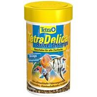 Tetra Delica Brine Shrimps szárított díszhaltáp