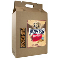 Happy Dog NaturCroq Truthan Mini Snack ropogós keksz kistestű kutyáknak