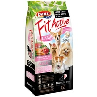 FitActive ToyDogs Lamb & Fish with Apple & Rice kutyatáp mini és kistetű fajtáknak