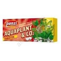 Panzi Aquaplant & CO2 – Szén-dioxid tablettás növénytáp