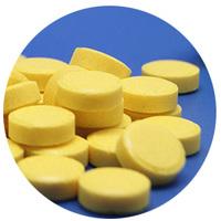 Gyógyhatású készítmények díszhalaknak